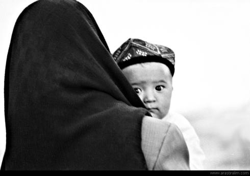 cekik Gözlü Bebek