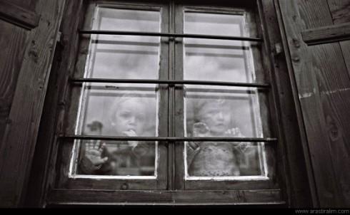 Merak Penceresini Aralamak x