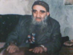 Köprücü Hacı Mustafa Efendi Hazretleri