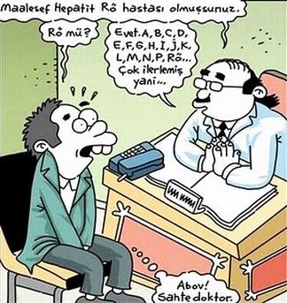 Sahte Doktor