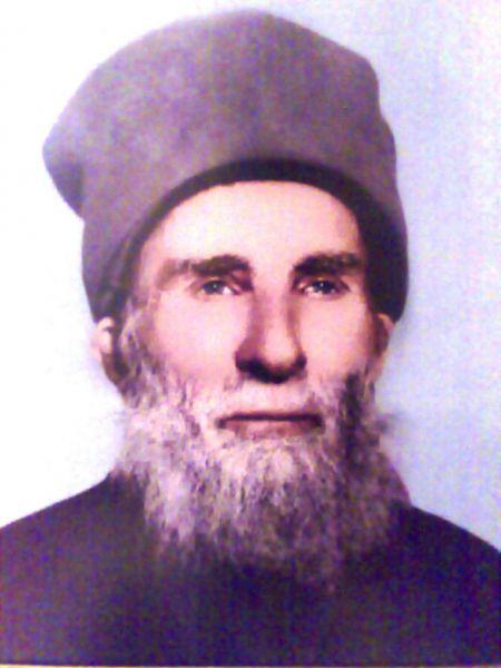 Seyyid Ahmed Turan
