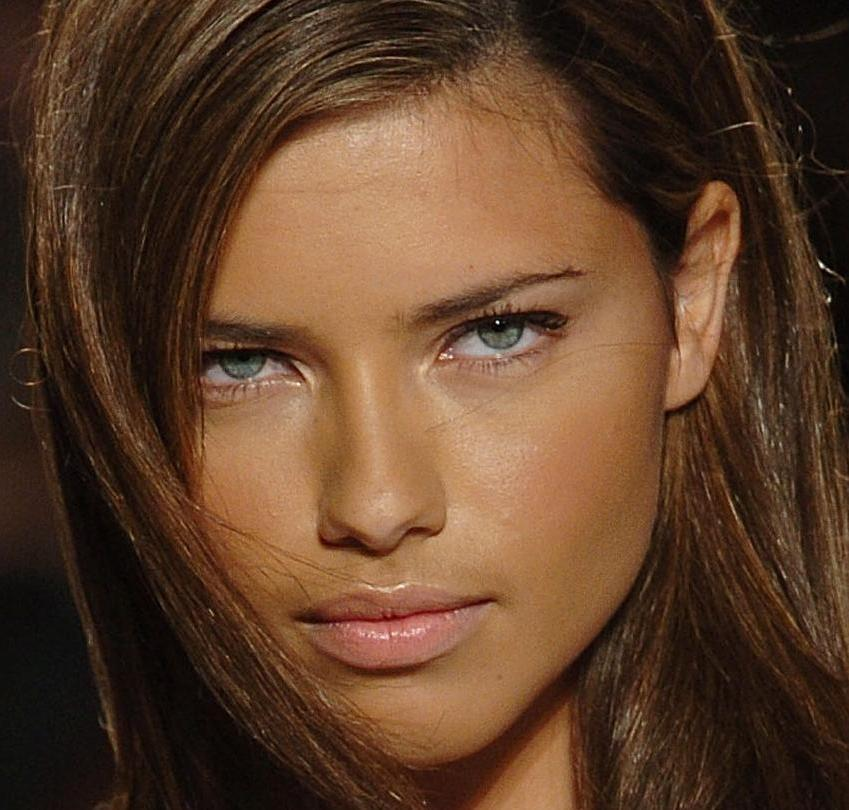 HD Pack Beautiful Wallpapers 35 Adriana Lima 3 Jpg